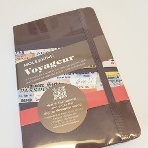 Other - Travel notebook